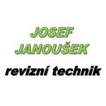 Janoušek Josef - revizní technik – logo společnosti