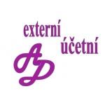 Alena Pinkas - externí účetní – logo společnosti