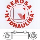 REROSA-HYDRAULIKA, s.r.o. – logo společnosti