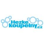 Zástava Jan - Hezkekoupelny.cz – logo společnosti