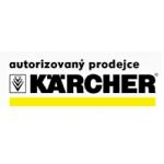 S+S Machinery CZ s.r.o.- KÄRCHER CENTER S+S – logo společnosti