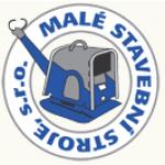 Malé stavební stroje, s.r.o. – logo společnosti