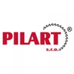 PILART s.r.o. – logo společnosti