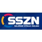 SKLÁŘSKÉ STROJE ZNOJMO, s.r.o. – logo společnosti
