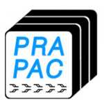 Pražan Igor, Ing.- PRAPAC – logo společnosti