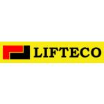 LIFTECO COMPANY s.r.o. – logo společnosti