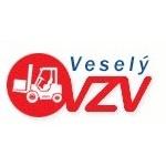 Veselý Miroslav - manipulační technika – logo společnosti