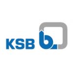 KSB - PUMPY + ARMATURY s.r.o., koncern – logo společnosti