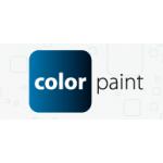 COLOR PAINT s.r.o. – logo společnosti