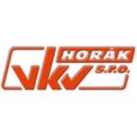 VKV HORÁK s.r.o. – logo společnosti