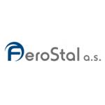 FeroStal a.s. – logo společnosti