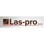 Las-pro s.r.o. – logo společnosti