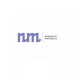 NEREZOVÉ MATERIÁLY, s.r.o. – logo společnosti