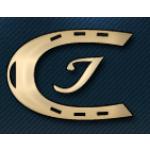 Čurda Jiří - umělecké kovářství, nožířství a zámečnictví – logo společnosti