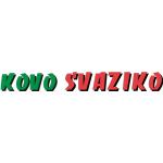 KOVO SVAZIKO, s.r.o. – logo společnosti