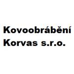 Kovoobrábění Korvas s.r.o. – logo společnosti