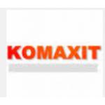 KOMAXIT CZ s.r.o. – logo společnosti