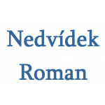 Nedvídek Roman – logo společnosti