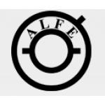 ALFE BRNO, s.r.o.- Slévárna založená v roce 1912 – logo společnosti