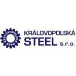 KRÁLOVOPOLSKÁ STEEL, s.r.o. – logo společnosti