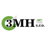 3MH s.r.o. – logo společnosti