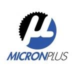 MICRON PLUS, spol. s r.o. – logo společnosti