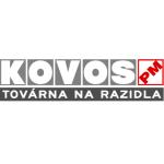 Pružina Luděk - Továrna na razidla – logo společnosti