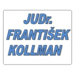 Kollman František, JUDr. - právník – logo společnosti