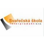 Svařečská škola Interprodukt s.r.o. – logo společnosti