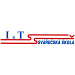 I & T Svářečská škola - Ing. Tomanová Ivana – logo společnosti