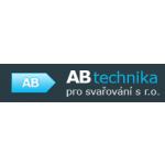 AB technika pro svařování, s.r.o. – logo společnosti