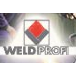 WELD PROFI s.r.o. – logo společnosti