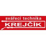 Krejčík Pavel - svářecí technika – logo společnosti