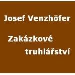 Venzhöfer Josef - Truhlářství – logo společnosti