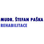 Paška Štefan, MUDr. – logo společnosti