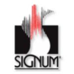 SIGNUM spol. s r.o. – logo společnosti