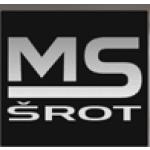 MS-ŠROT, s.r.o. – logo společnosti