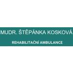 Kosková Štěpánka, MUDr. – logo společnosti