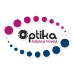 Veselá Kateřina, DiS. - oční optika – logo společnosti
