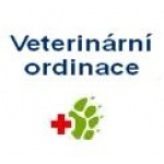 Veterinární ordinace - MVDr. Poláček Jiří – logo společnosti