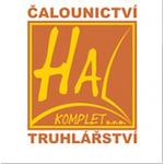 Ha - KOMPLET s.r.o. – logo společnosti