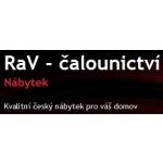 Růžička Ladislav - čalounictví – logo společnosti