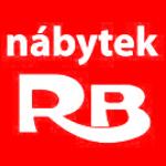 Nábytek RB – logo společnosti