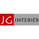 Gregorovič Jan- JG Interiér – logo společnosti
