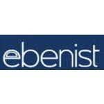 Starý Bronislav - EBENIST – logo společnosti
