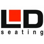 Ing. Jitka Hurábová - LDseating – logo společnosti