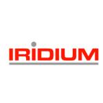 Iridium spol. s r.o. – logo společnosti