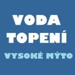 INSTALATÉRSTVÍ - Novák Vladimír – logo společnosti