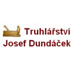 DUNDÁČEK JOSEF-TRUHLÁŘSTVÍ – logo společnosti