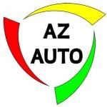 Müller Petr - Vrakoviště AZ-AUTO – logo společnosti